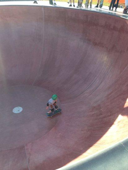 Bato skate park 3