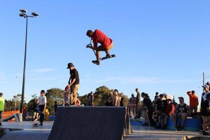 Bato skate park 5