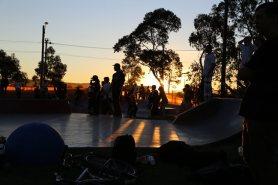 Bato skate park 6