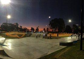 Bato skate park 7